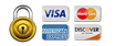 Impact WordPress Theme Demo Secure Payments